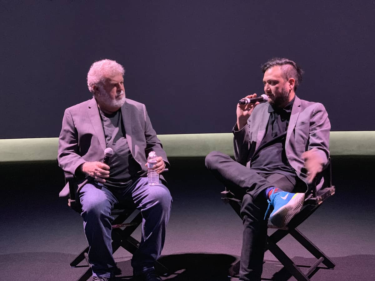 Dean Cundey ASC recounts his work on <em>The Thing</em>, after a restored digital print was shown at Band Pro Film & Digital's open-house