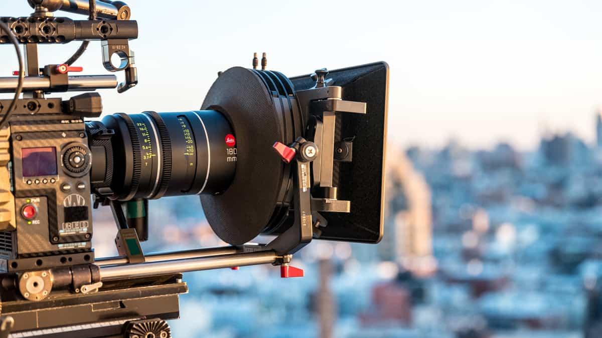 Leica Thalia lenses