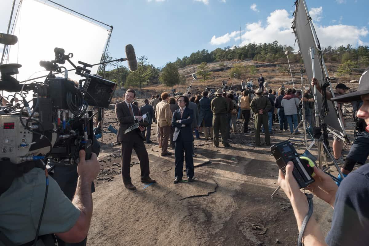 Hugh Jackman (Finalized);Vera Farmiga (Finalized);Kaitlyn Dever (Finalized);Josh Brener (Finalized);Mark OBrien (Finalized)