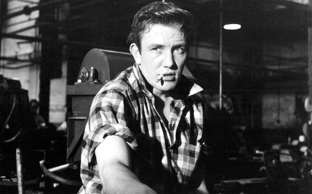<em>Saturday Night and Sunday Morning</em> (1960) lit by Freddie Francis BSC