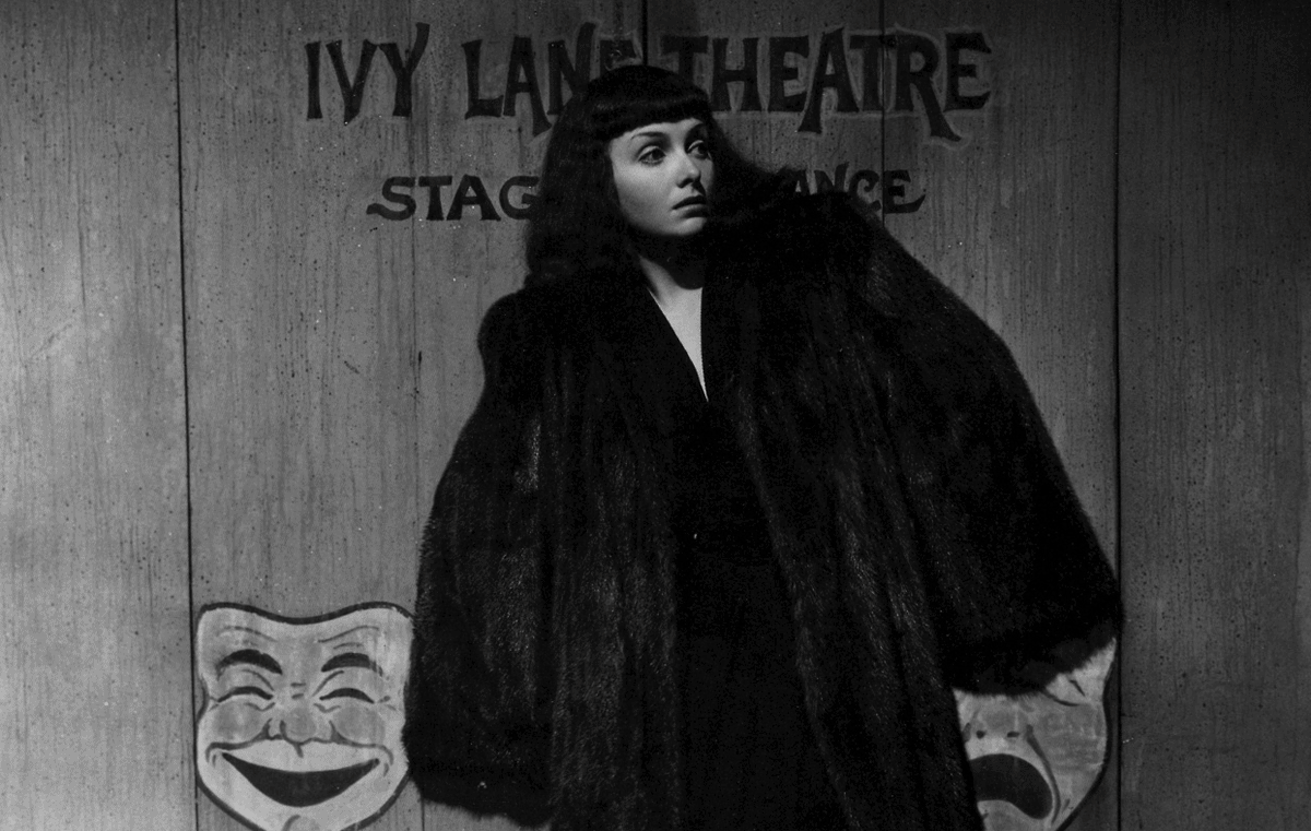 <em>The Seventh Victim</em> (1943) shot by Nicholas Musuraca