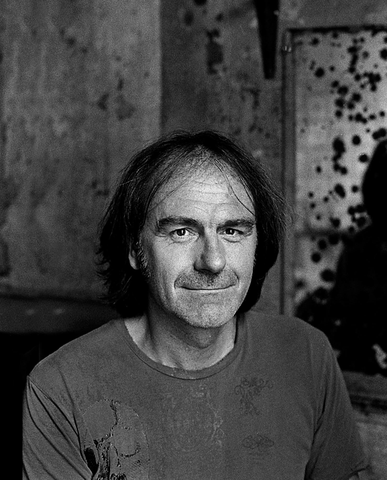 Benoit Debie by Kris Dewitte