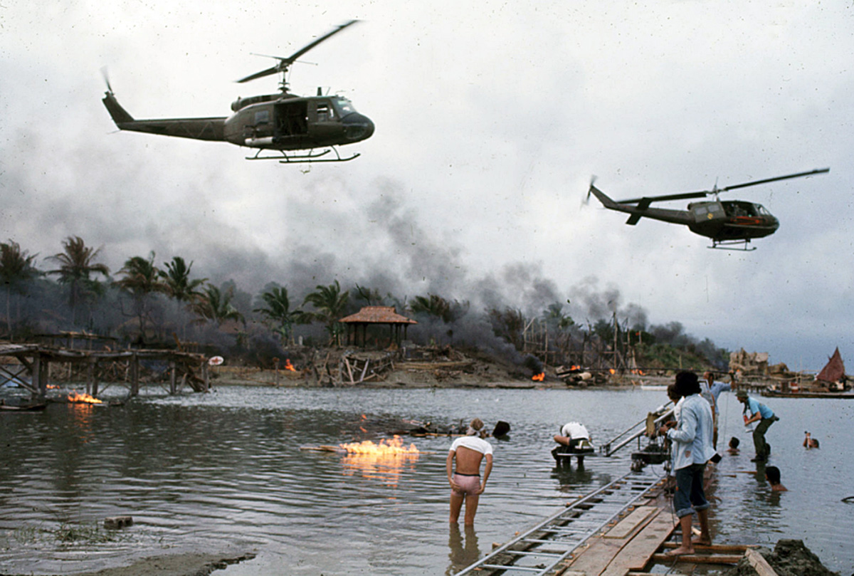 03 Apocalypse Now - 3