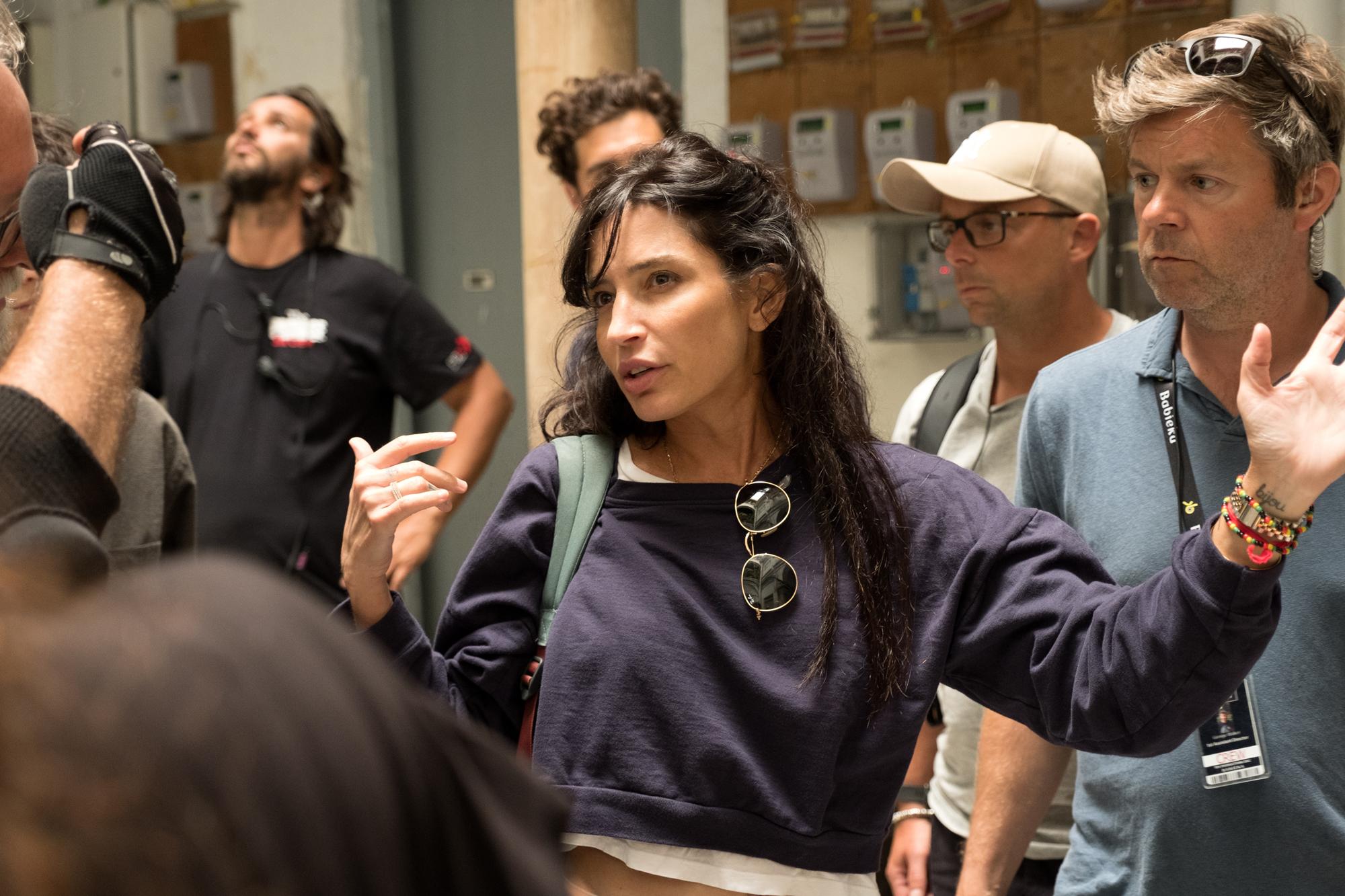 Director Reed Morano
