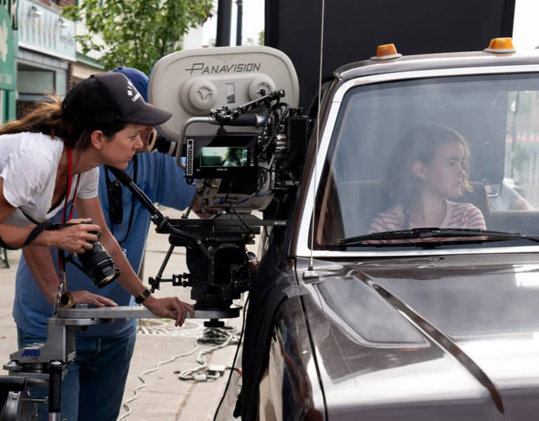 The Changing Face Of Cinematography