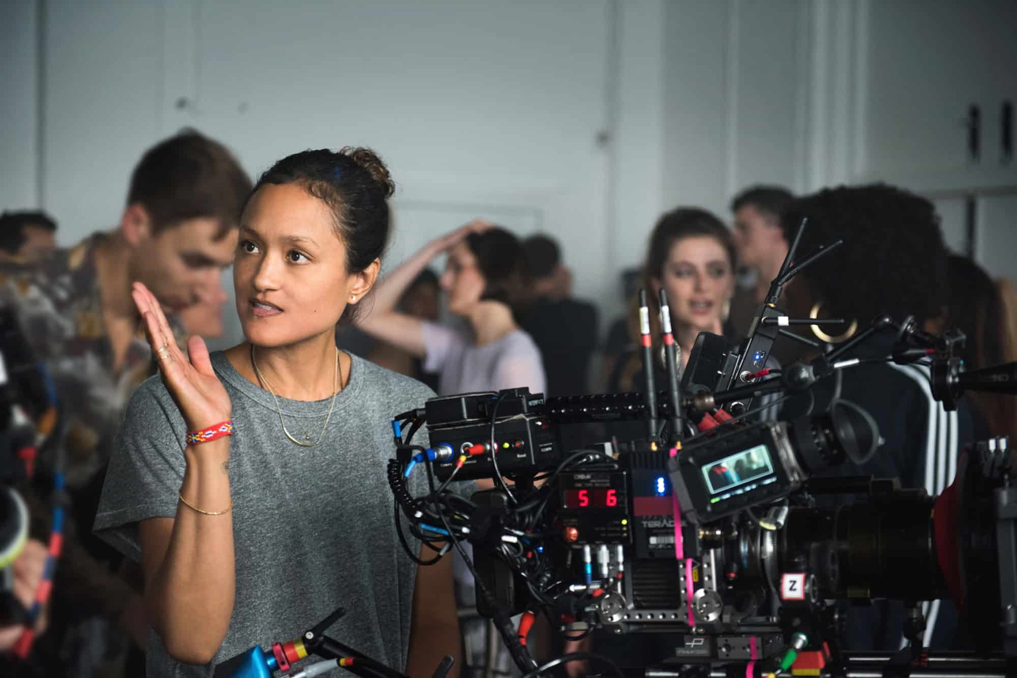 Autumn Durald Arkapaw lenses Teen Spirit - British Cinematographer