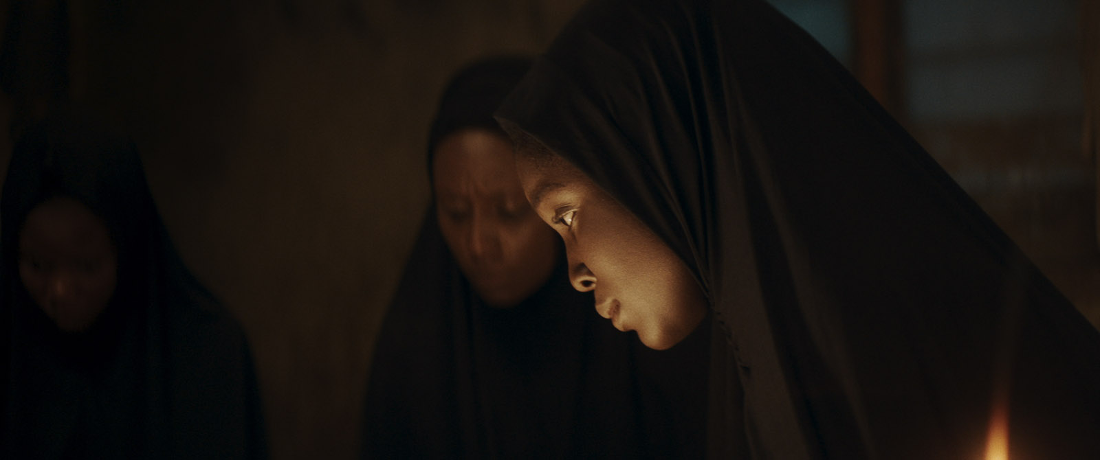 The Milkmaid directed by Desmond Ovbiagele