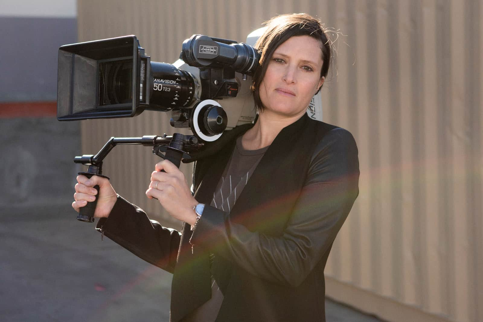 In 2018, Rachel Morrison ASC became the first woman ever to be nominated for an Academy Award for Cinematography for her work on <em>Mudbound</em>