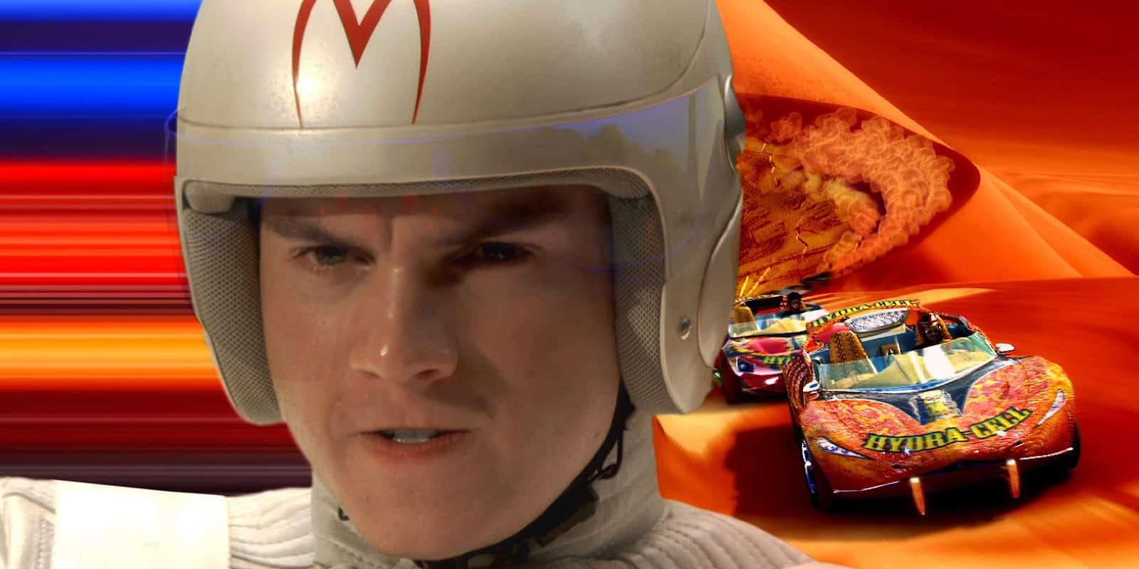 DP David Tattersall enjoyed instantaneous full-resolution HD playback on <em>Speed Racer</em>