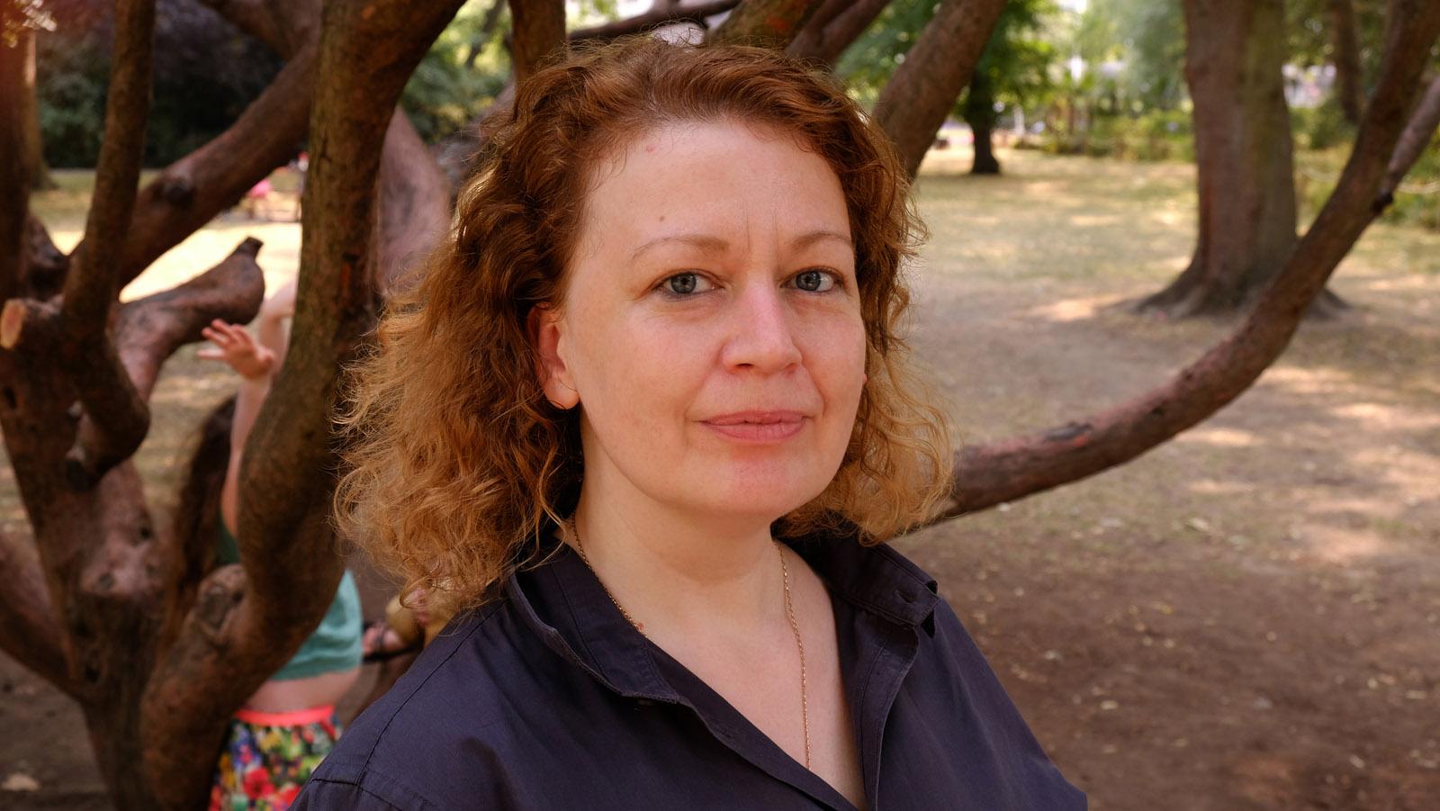 Taina Galis