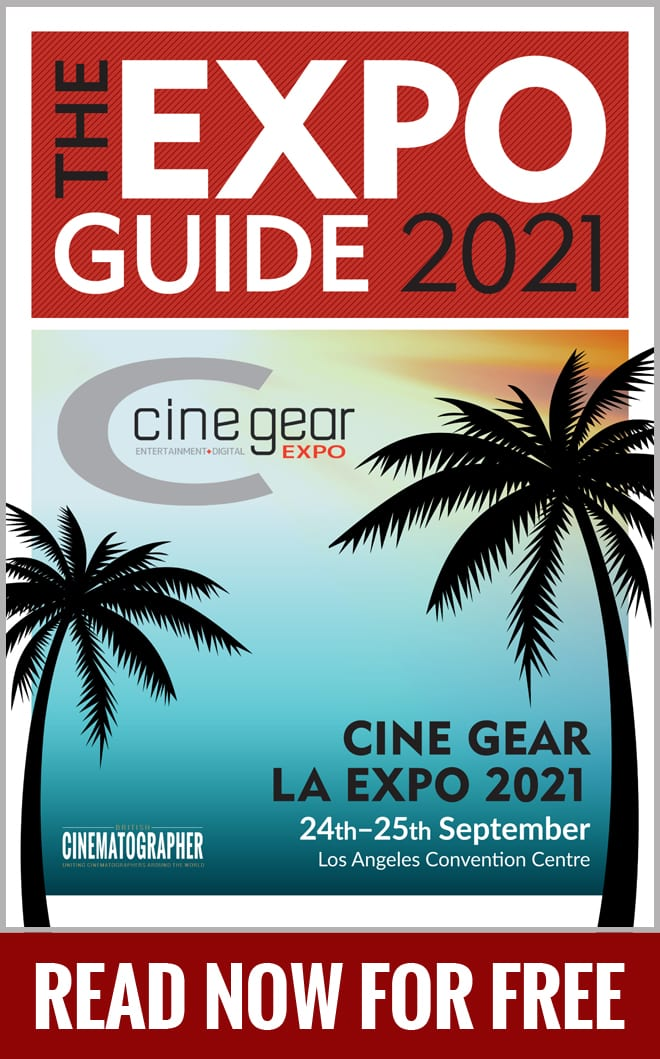 Cine Gear 2021-mpu