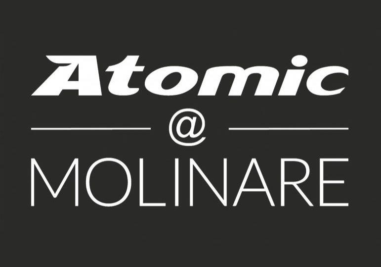 ATOMIC @ MOLINARE copy