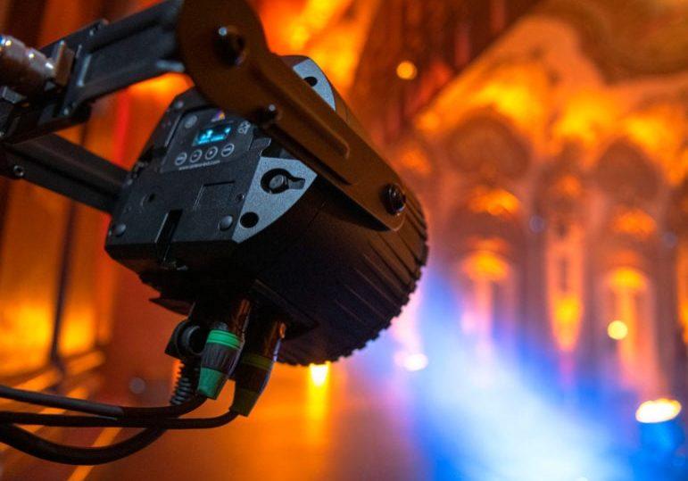Astera AX9 PowerPAR Launch DSC6936
