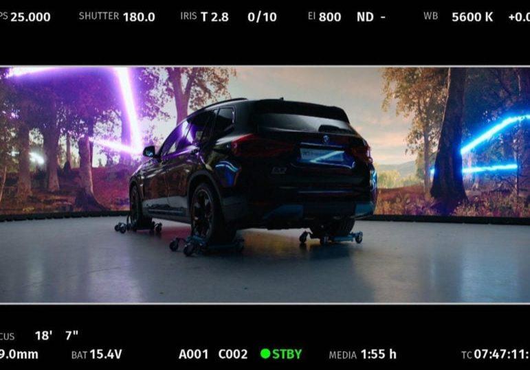 BMW VERO