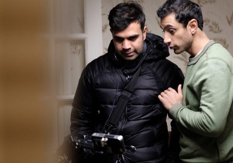 Mogul Mowgli writer-director Bassam Tariq and co-writer Riz Ahmed (who also starred as Zed)