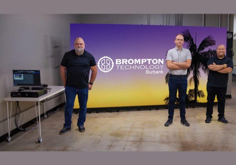 Brompton LA Office