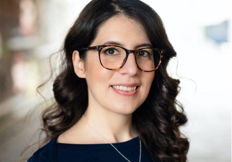 Christy Anzelmo, CPO, Foundry