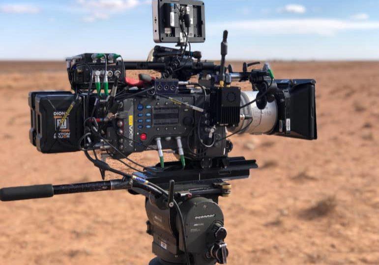 CineArk - Custom Made Eagle Transmitter
