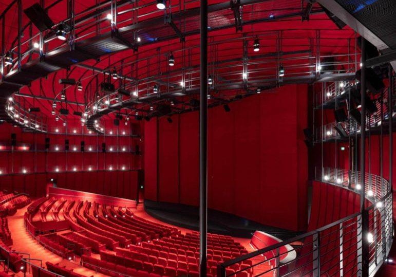 David-Geffen-Theater