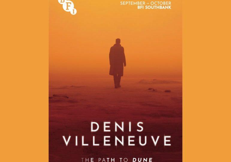 Denis Villeneuve artwork
