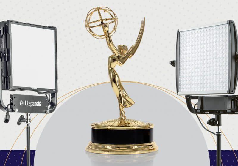Emmy banner