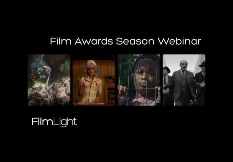 FILM AWARDS WEBINAR