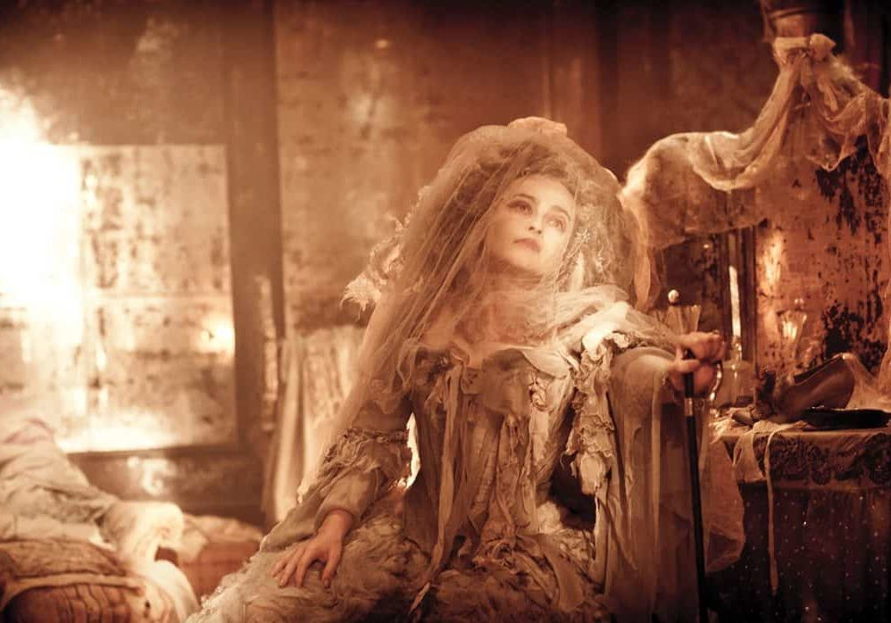 Great Expectations, 2011