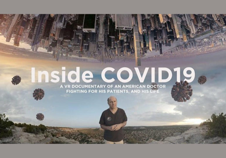 Inside Covid 19 pic