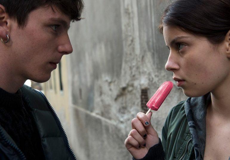 LA RAGAZZA HA VOLATO - Luka Zunic and Alma Noce
