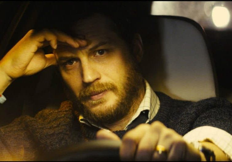 DP favourite... <em>Locke</em> (2013) by Haris Zambarloukos BSC