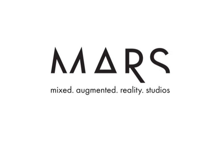 MARS Virtual Production Logo
