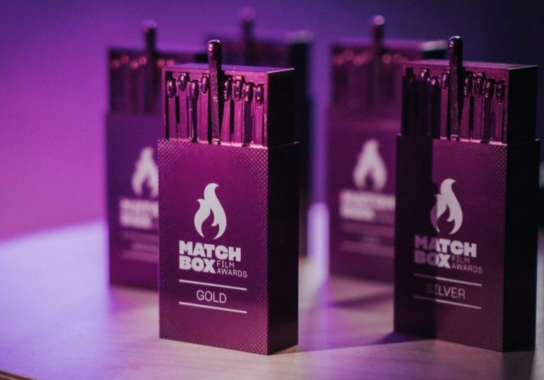 Matchbox awards