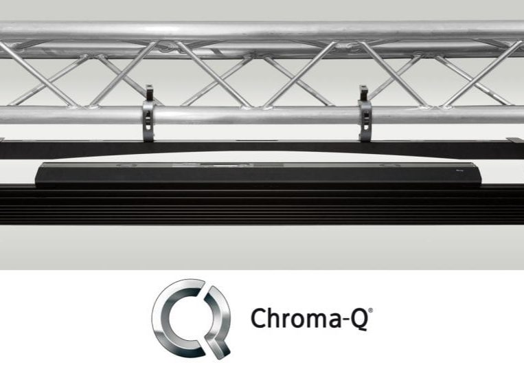 No Position Compromised Thanks to Chroma-Q's New Hang Force Accessory