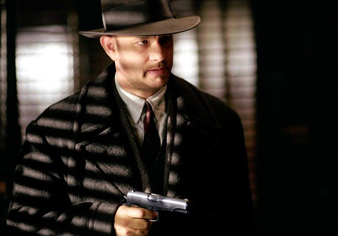 DP favourite... <em>Road To Perdition</em> (2002) by Conrad A. Hall ASC