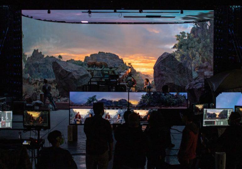 Unreal Engine 4.27 - 2