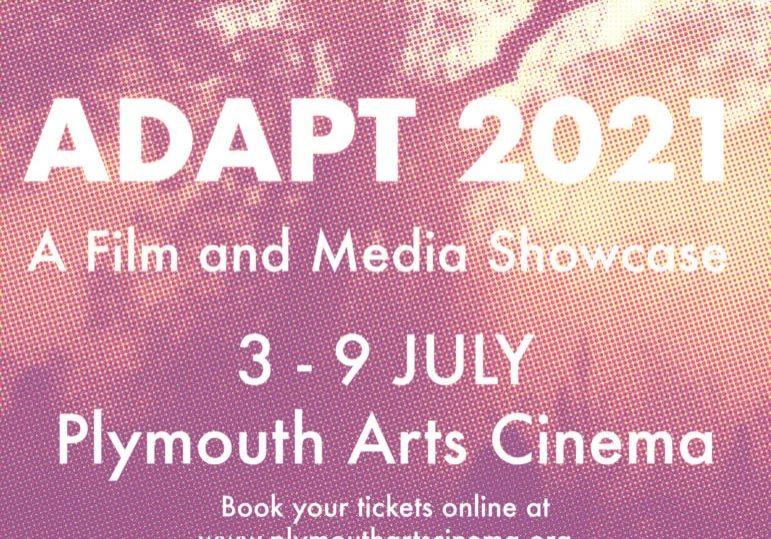 adapt 2021 poster