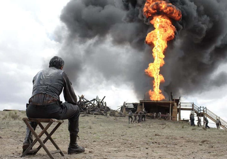 DP favourite... <em>There Will Be Blood</em> (2007) by Robert Elswit ASC
